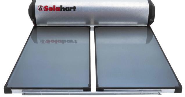 Solahart – Solar water heaters