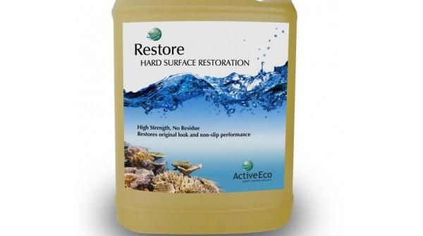 ActiveEco Restore
