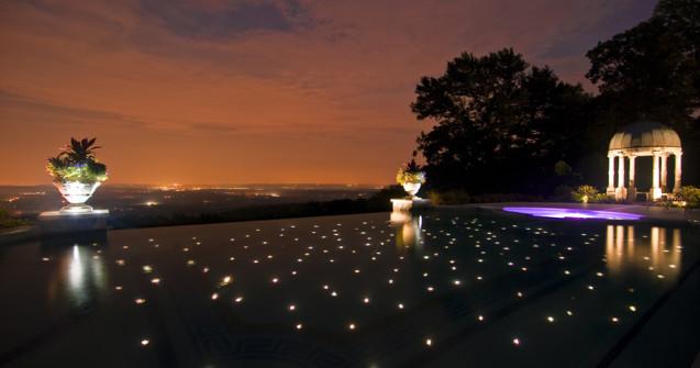 Pool Lightings