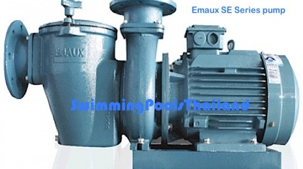 Emaux Pumps