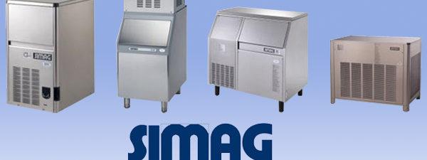 SIMAG ICE MACHINES