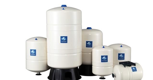 GWS Pressure Tanks